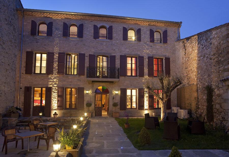 Chambres D Hotes Pres De Carcassonne Dans L Aude